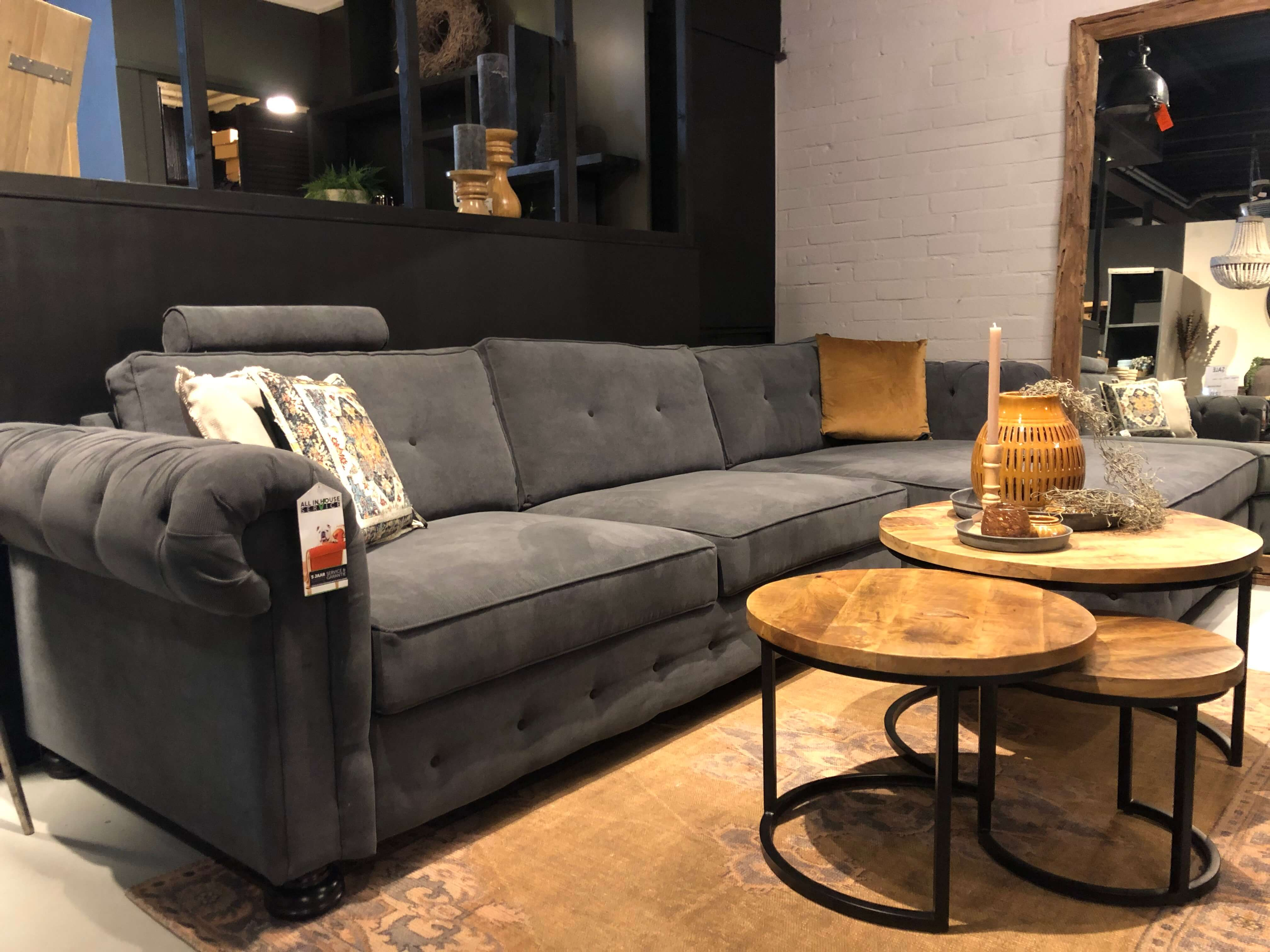 Loungebank desenzano