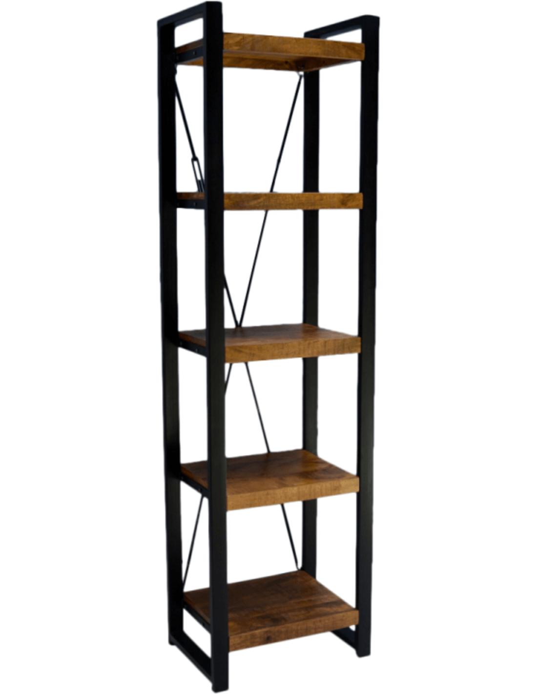 Strong hoge kast 5 plank 55 cm