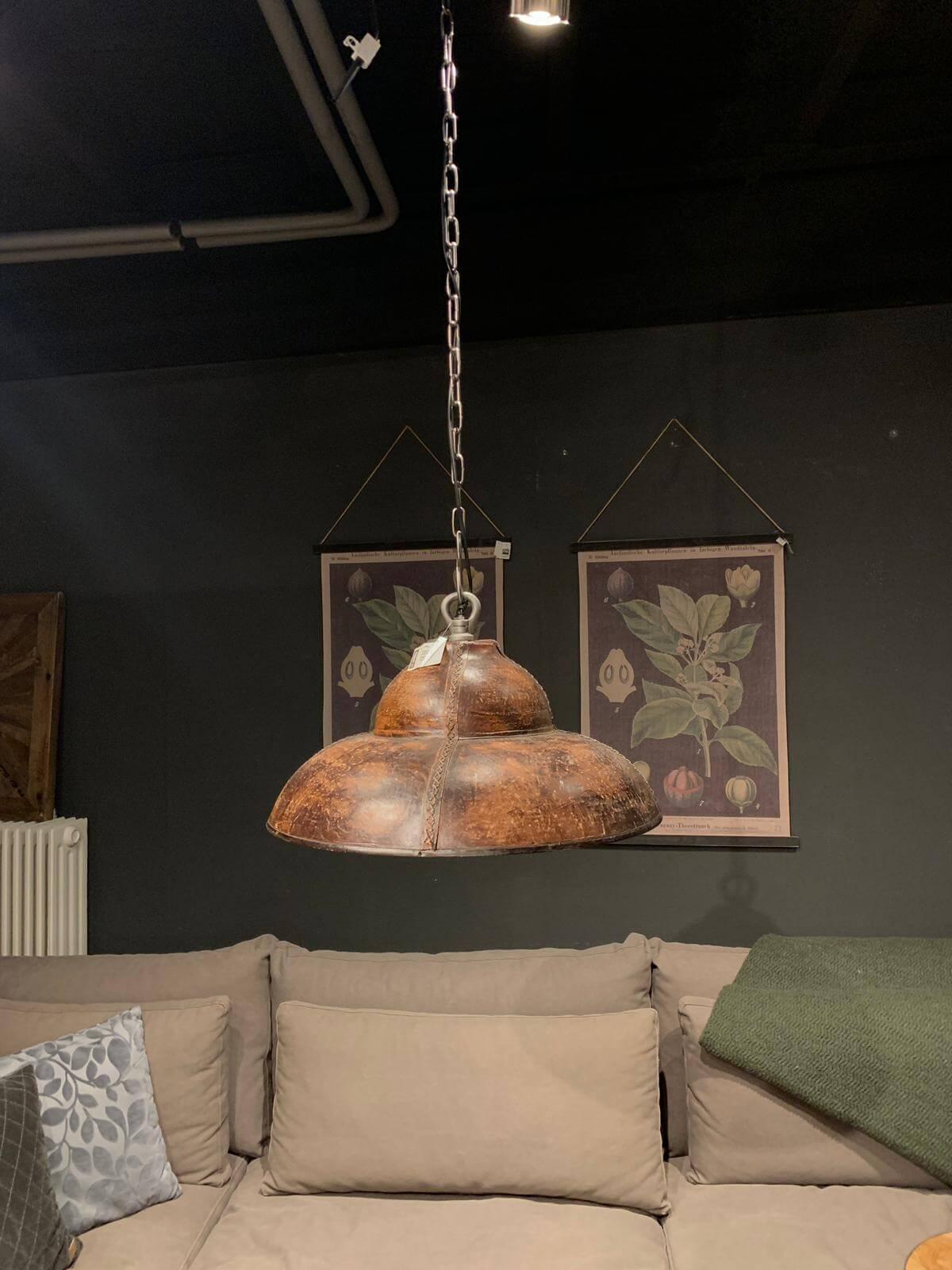 bruine hanglamp (1)