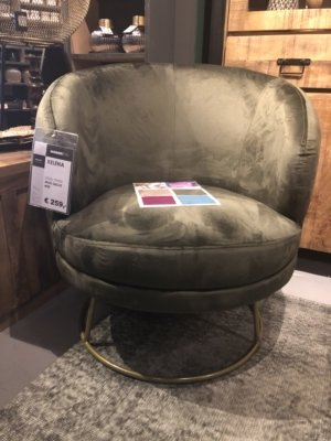 Fauteuil PTMD