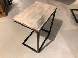 Banktafel